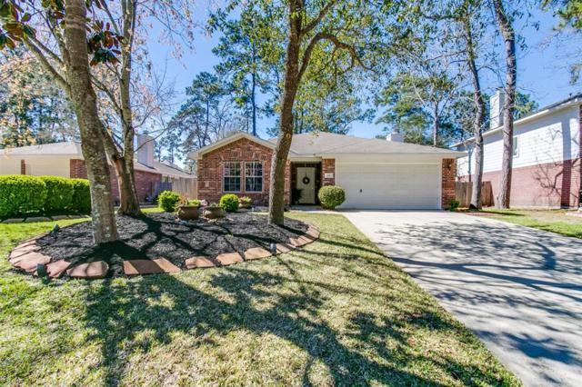 138 W Drifting Shadows Circle, Conroe, TX 77385 (MLS #92178127) :: Giorgi Real Estate Group