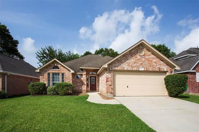 5226 Sunshine Point, Willis, TX 77318 (MLS #92180242) :: The Home Branch