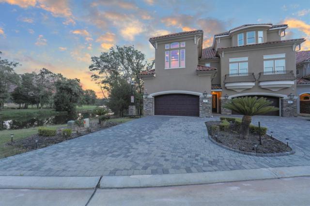 146 La Vie Drive, Montgomery, TX 77316 (MLS #92188161) :: Christy Buck Team