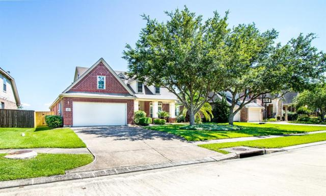 5605 Magnolia Green Lane, League City, TX 77573 (MLS #9219514) :: The SOLD by George Team