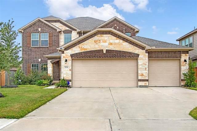 2926 Bernadino Drive, Texas City, TX 77568 (MLS #92196295) :: Rachel Lee Realtor