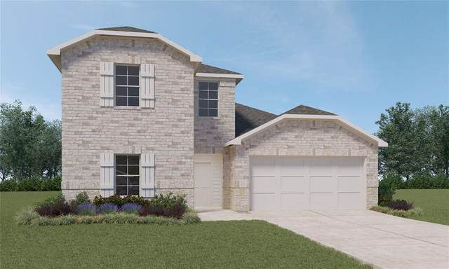 8103 Tamarind Lane, Baytown, TX 77521 (MLS #92196492) :: The SOLD by George Team