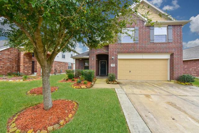 5326 Rio Drive, Baytown, TX 77521 (MLS #92200136) :: Texas Home Shop Realty