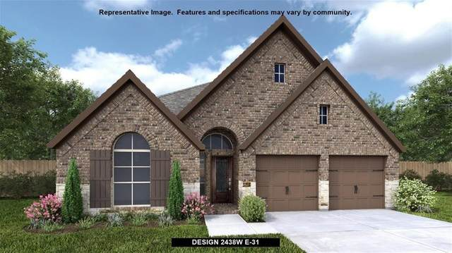 20514 Yearling Pasture Lane, Tomball, TX 77377 (MLS #92200355) :: The Home Branch