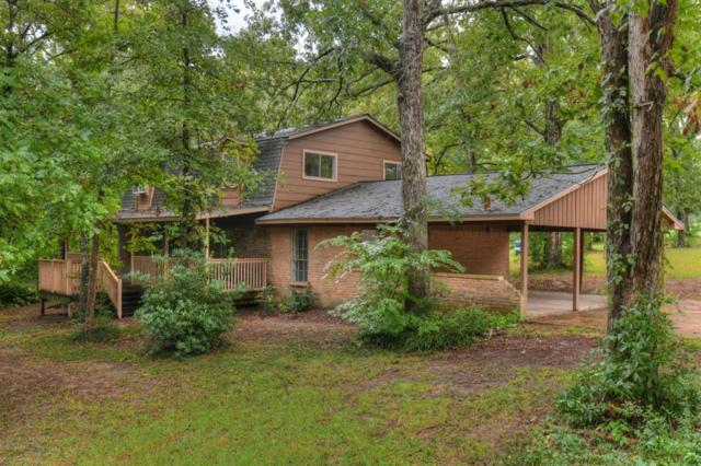 10541 Champion Village Drive Drive, Conroe, TX 77303 (MLS #9220360) :: Texas Home Shop Realty