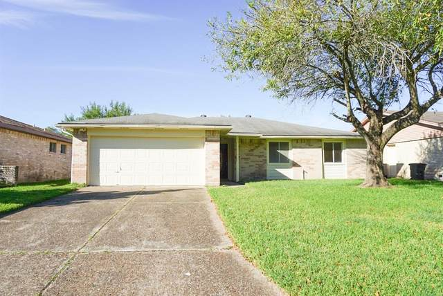 9809 Robin Street, La Porte, TX 77571 (MLS #92203965) :: The Sansone Group
