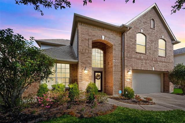 20272 Southwood Oaks Drive, Porter, TX 77365 (MLS #92207465) :: The SOLD by George Team