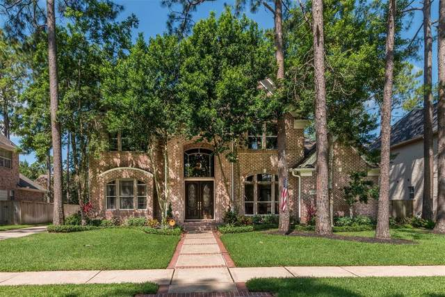 3819 Emerald Falls Drive, Houston, TX 77059 (MLS #92207789) :: Rachel Lee Realtor