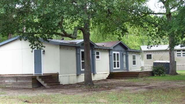 161 West Creek, Trinity, TX 75862 (MLS #92211124) :: Caskey Realty