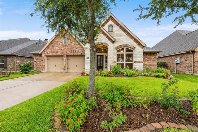1990 Biscayne Lake Drive, Pearland, TX 77584 (MLS #92212458) :: Lerner Realty Solutions