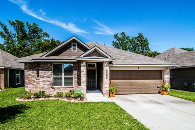 5810 Olde Oaks Drive, Conroe, TX 77378 (MLS #922135) :: The Collective Realty Group