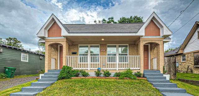 6928 J W Peavy Drive, Houston, TX 77011 (MLS #92214244) :: My BCS Home Real Estate Group