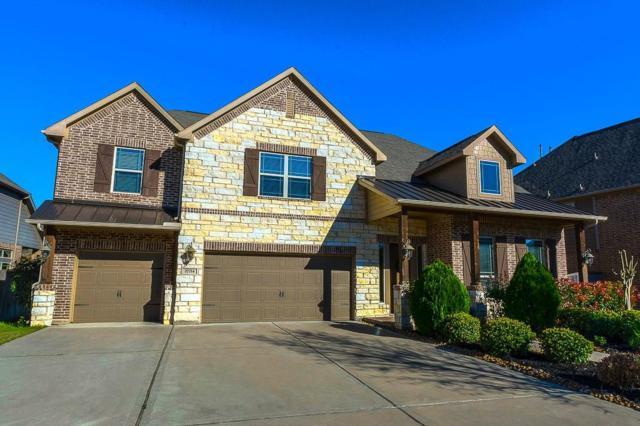 27714 Merchant Hills Lane, Katy, TX 77494 (MLS #92215060) :: Christy Buck Team