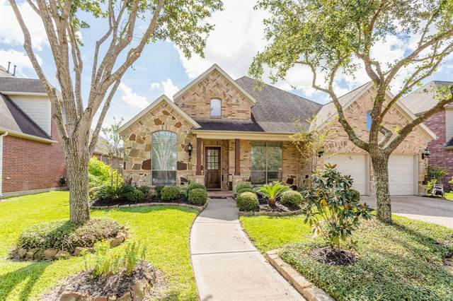3815 Orchard Springs Court, Sugar Land, TX 77479 (MLS #92215455) :: Caskey Realty