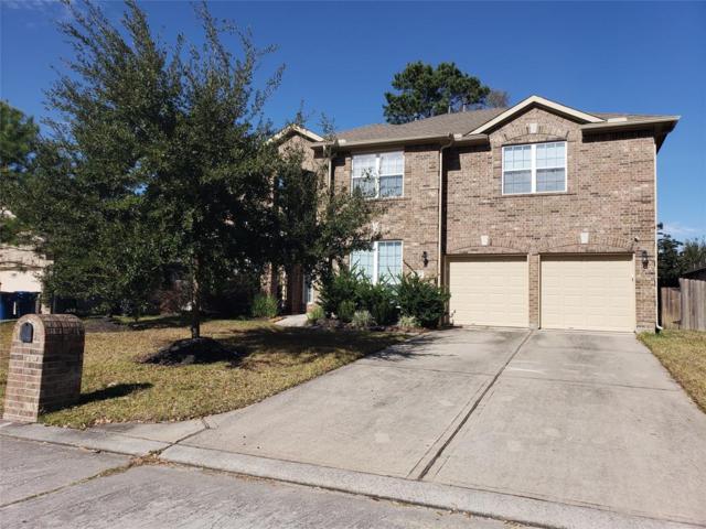 8915 Rolling Rapids Road, Humble, TX 77346 (MLS #92218382) :: Texas Home Shop Realty