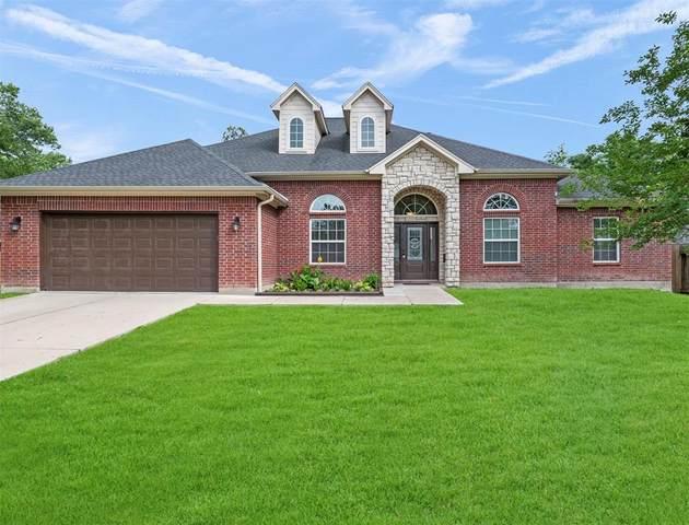 11527 Gaymoor Drive, Houston, TX 77035 (MLS #92219263) :: The Property Guys