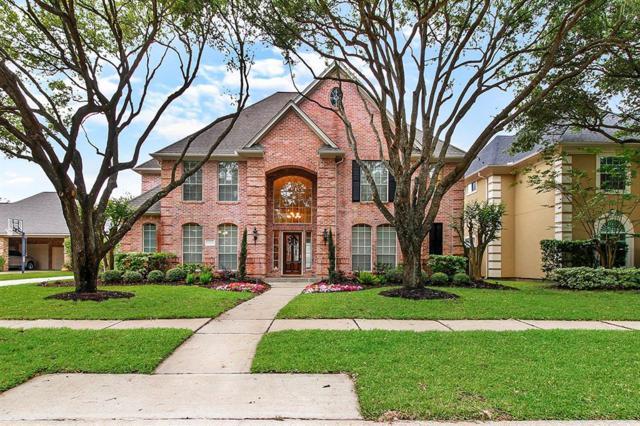 22706 Fossil Creek Circle, Katy, TX 77450 (MLS #92220016) :: Fairwater Westmont Real Estate