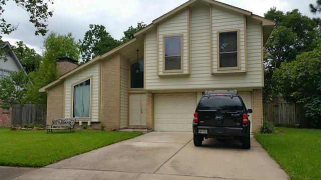 2006 Mustang Springs Drive, Missouri City, TX 77459 (MLS #92222785) :: Team Sansone