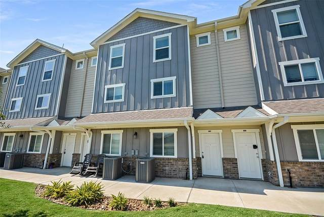 21155 Gosling Road 15 A-B, Spring, TX 77388 (MLS #92225446) :: The SOLD by George Team