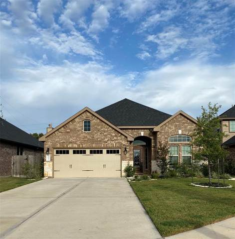 8623 Green Paseo Place, Rosenberg, TX 77469 (MLS #92225892) :: The Queen Team