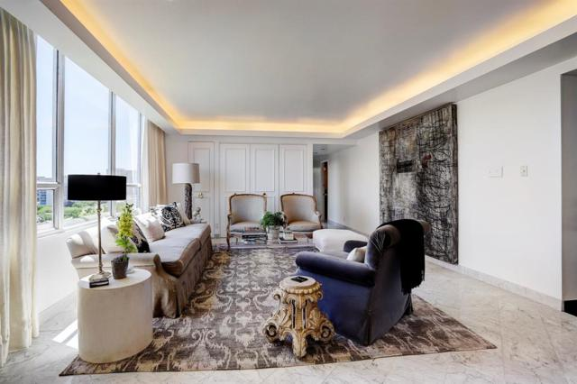 2701 Westheimer 11DE, Houston, TX 77098 (MLS #92226337) :: Grayson-Patton Team