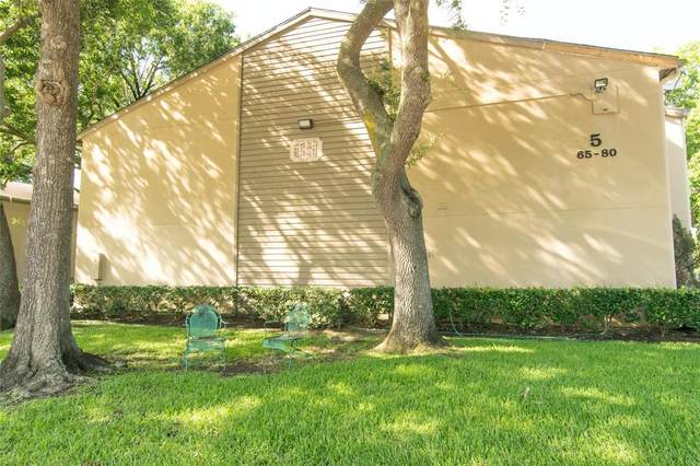 3300 Pebblebrook Drive #71, Seabrook, TX 77586 (MLS #92226984) :: Connect Realty