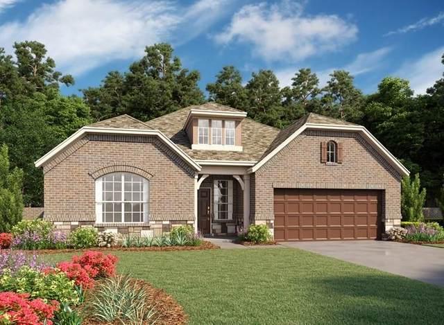 11911 Citta Bella Court, Richmond, TX 77406 (MLS #92228655) :: Ellison Real Estate Team