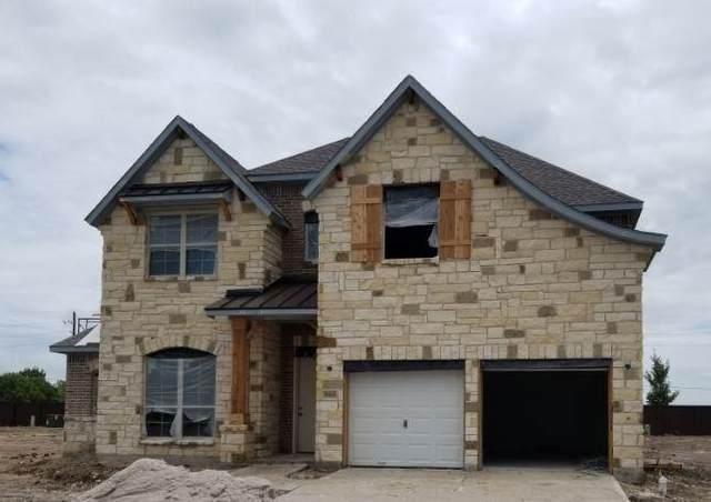 5919 Gladewater Ridge Lane, Manvel, TX 77578 (MLS #92228708) :: The Heyl Group at Keller Williams