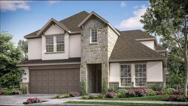 22042 Big Sky Drive, Tomball, TX 77375 (MLS #92228791) :: Connell Team with Better Homes and Gardens, Gary Greene