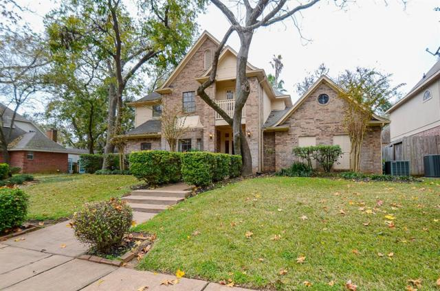 1018 Bittersweet Drive, Richmond, TX 77406 (MLS #92234304) :: The SOLD by George Team