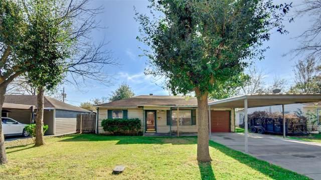 13370 Orleans Street, Houston, TX 77015 (MLS #92234891) :: Texas Home Shop Realty