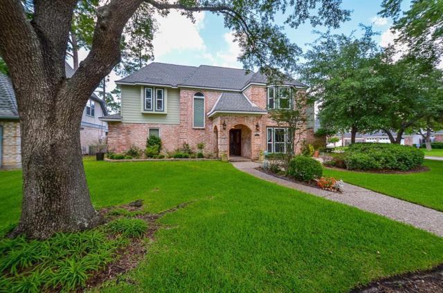 12302 Cypresswood Drive, Houston, TX 77070 (MLS #92240422) :: Keller Williams Realty