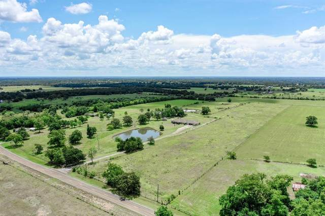 TBD 1452 W, Madisonville, TX 77864 (MLS #92240833) :: My BCS Home Real Estate Group