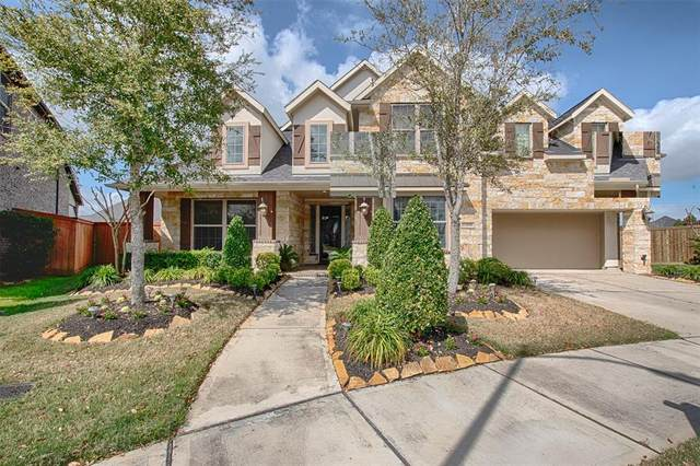 13406 Travis Heights Lane, Houston, TX 77059 (MLS #9224537) :: Giorgi Real Estate Group
