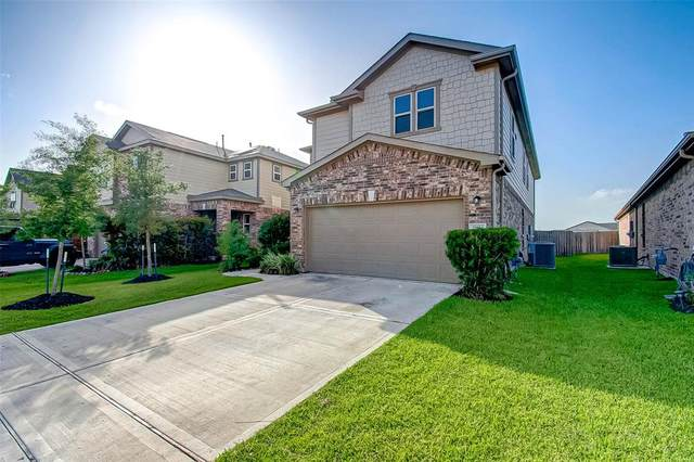 25134 Squire Knoll Street, Katy, TX 77493 (MLS #92247164) :: The Bly Team