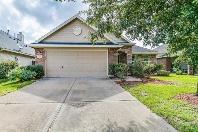 7211 Desert Bluff Lane, Richmond, TX 77407 (MLS #92248109) :: Texas Home Shop Realty