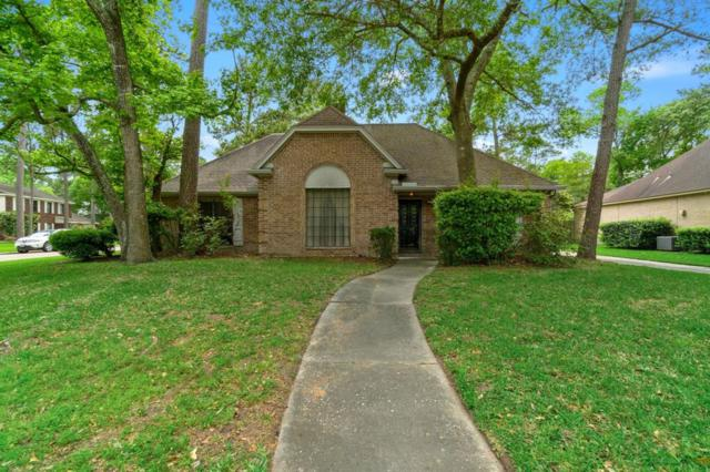 4303 Long Glen Drive, Houston, TX 77339 (MLS #92248894) :: The SOLD by George Team