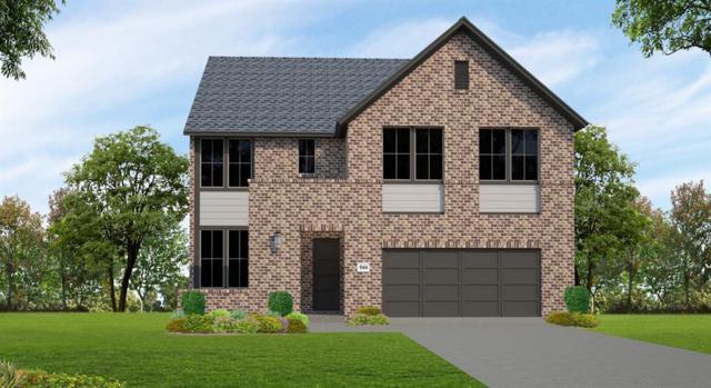 13207 Terania Cliff Terrace, Houston, TX 77059 (MLS #92253044) :: The Stanfield Team | Stanfield Properties