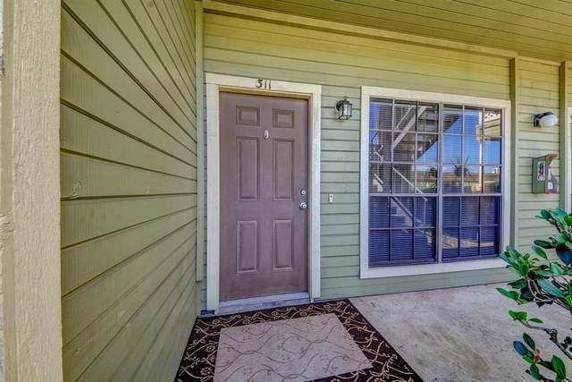 500 Ferry Road 311C, Galveston, TX 77550 (MLS #92254243) :: TEXdot Realtors, Inc.
