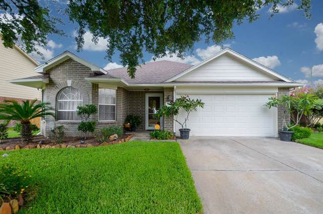 3802 Starbridge Pointe Lane, Katy, TX 77449 (MLS #92255612) :: The Heyl Group at Keller Williams