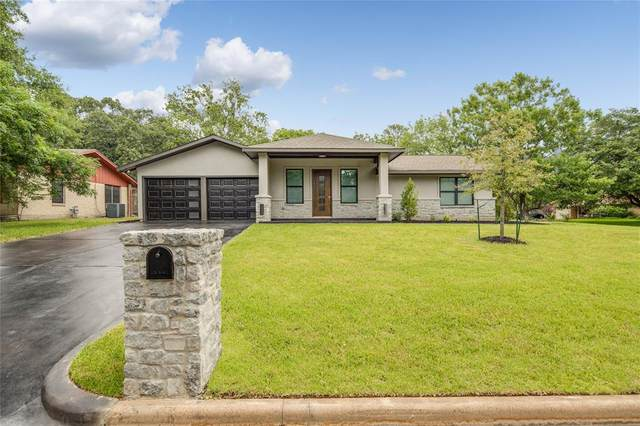 707 Lee Avenue, College Station, TX 77840 (MLS #92257070) :: Phyllis Foster Real Estate