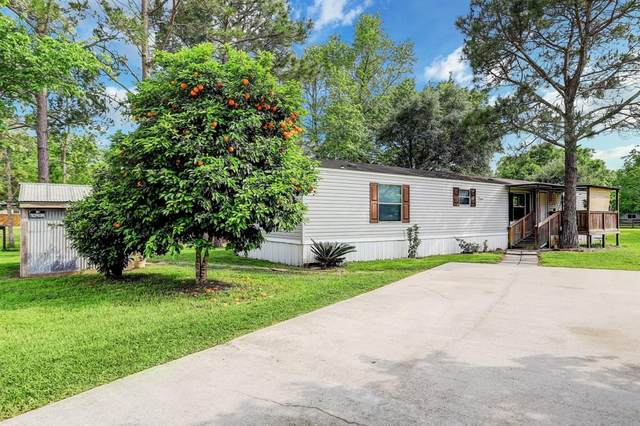4503 County Road 138D, Alvin, TX 77511 (MLS #92259196) :: Phyllis Foster Real Estate
