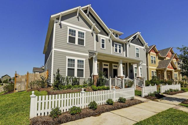 16911 Canosa Drive, Cypress, TX 77433 (MLS #92259404) :: Texas Home Shop Realty