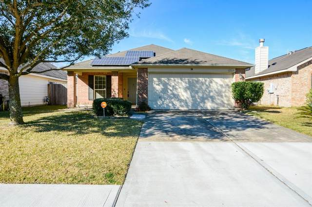 7219 Fox Forest Trail Trail, Humble, TX 77338 (MLS #92260566) :: The Property Guys