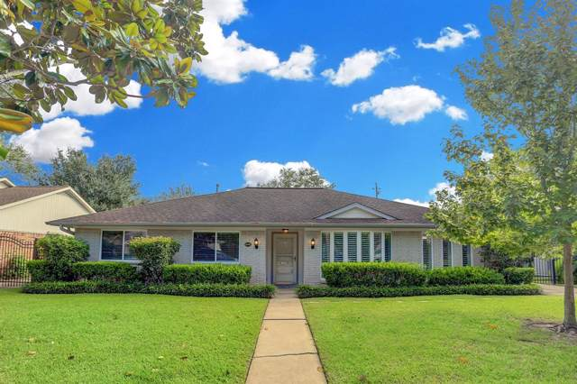 6119 Bayou Bridge Drive, Houston, TX 77096 (MLS #9226156) :: Texas Home Shop Realty