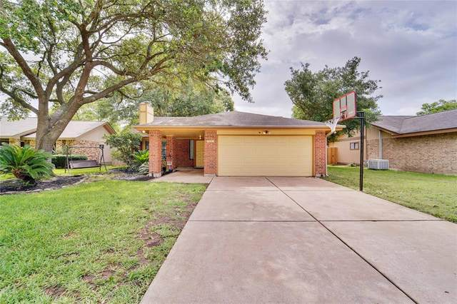 815 Mountain Meadows Drive, Katy, TX 77450 (MLS #9226436) :: The Home Branch