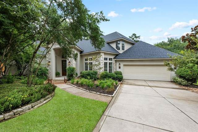 2 E Horizon Ridge Place, The Woodlands, TX 77381 (MLS #92267249) :: The SOLD by George Team