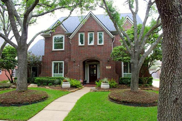 1519 Stone Trail Drive, Sugar Land, TX 77479 (MLS #92267449) :: The Home Branch