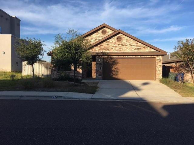 604 Crackle Grove Drive, Laredo, TX 78045 (MLS #92268181) :: The SOLD by George Team