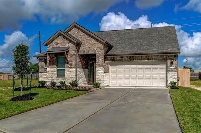 16427 Elkcreek Bend Drive, Hockley, TX 77447 (MLS #9226897) :: The Queen Team